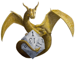 Rescued by Dragons Logo